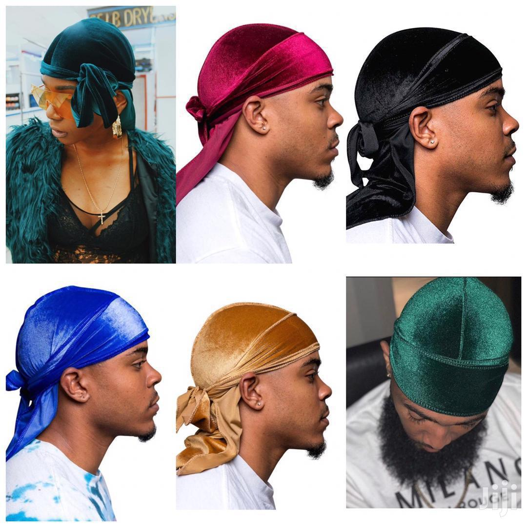 Archive: Durags for Sale