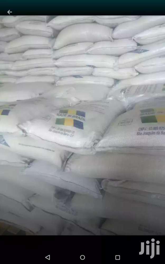 Brazilian Incumsa 45 Sugar For Sale At Cif And Duty Paid