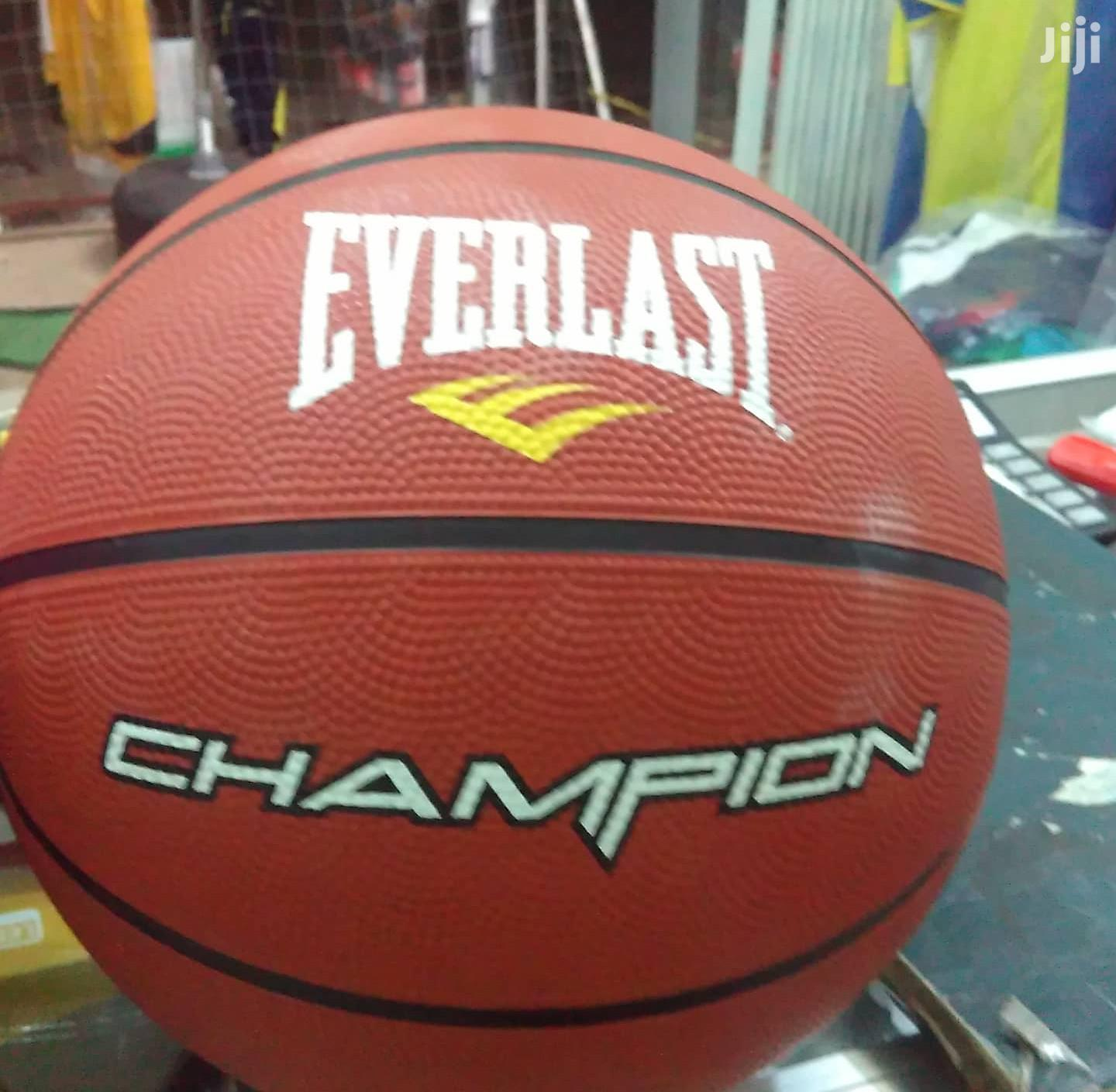 Kids Basketball Stan Hoop System Free Ball New 7ft   Sports Equipment for sale in Accra Metropolitan, Greater Accra, Ghana