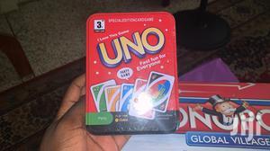 Uno Card Game   Books & Games for sale in Ashanti, Kumasi Metropolitan