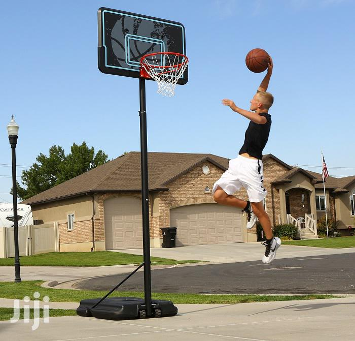 Full Basketball Stand Rim Net Sale DELIVERY FREE FIXING