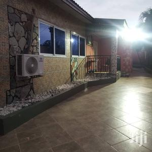 2 Bedroom S/C With Air Condition 1year At Ofankor Barrier