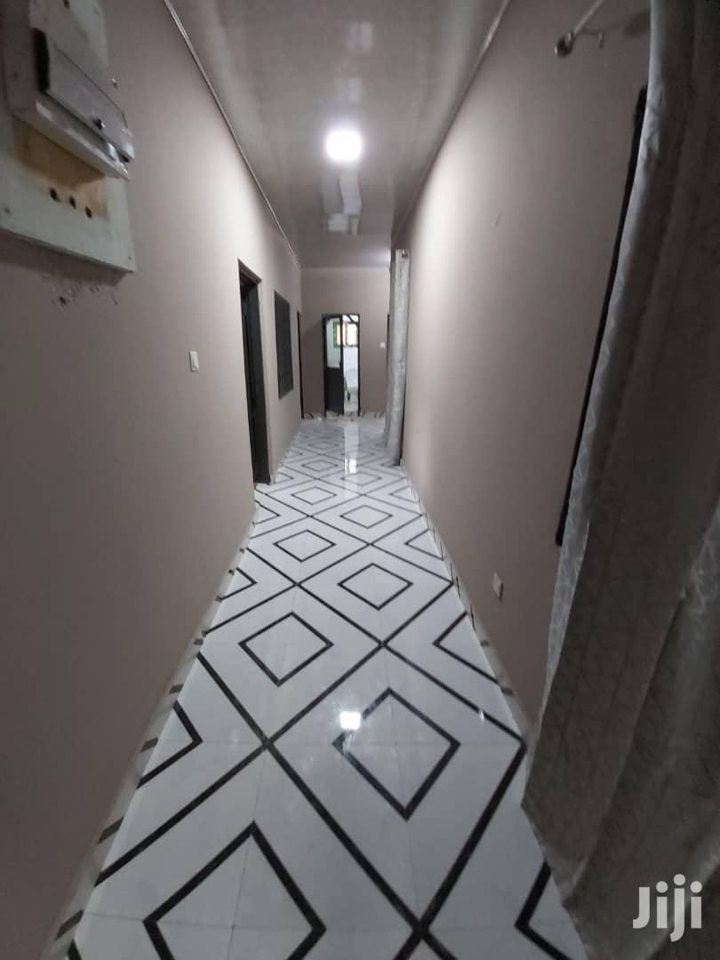 Chamber and Hall Self Compound at Ashongman Golden Pot | Houses & Apartments For Rent for sale in Ga East Municipal, Greater Accra, Ghana