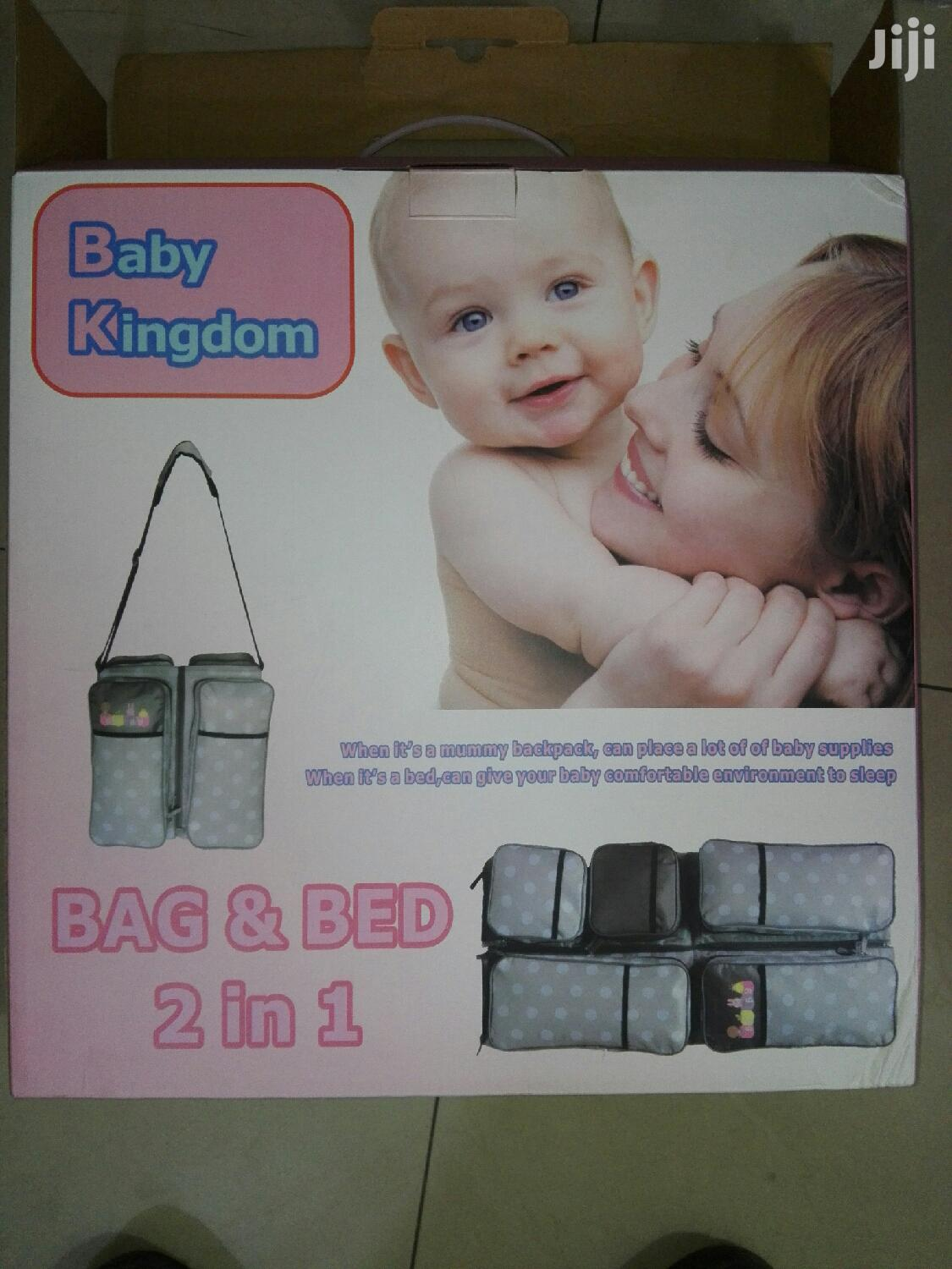 2 in 1 Bed and Bag | Baby & Child Care for sale in Accra Metropolitan, Greater Accra, Ghana
