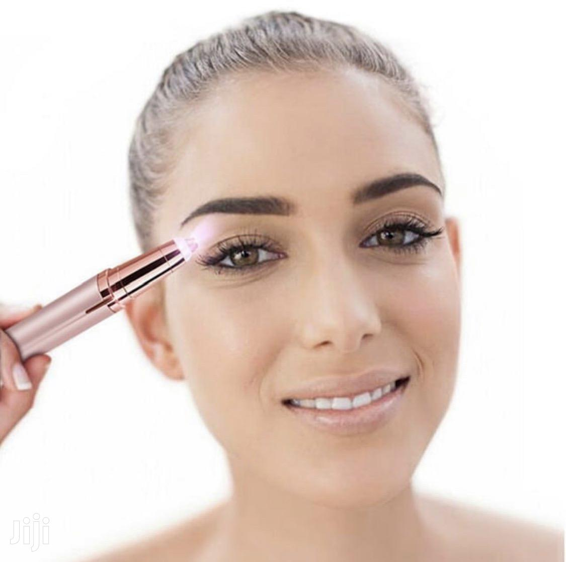 Eyebrow Trimmer Epilator | Tools & Accessories for sale in Achimota, Greater Accra, Ghana