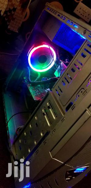 Desktop Computer MSI Gaming 24 6QD 8GB AMD HDD 500GB