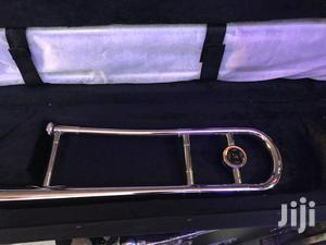 Trombone Yamaha Silver | Musical Instruments & Gear for sale in Greater Accra, Accra Metropolitan