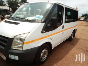2009 Ford Transit Bus for Quick Sale