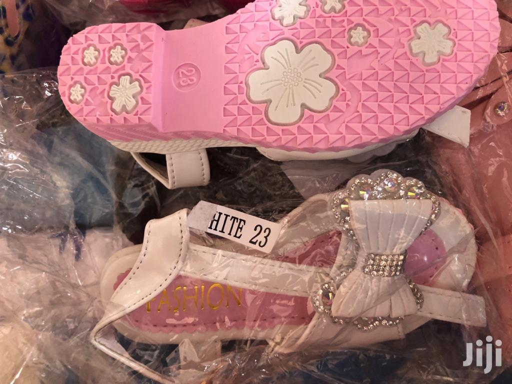 Girls Sandals | Children's Shoes for sale in Tema Metropolitan, Greater Accra, Ghana