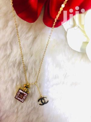 Chanel Necklace   Jewelry for sale in Greater Accra, Achimota