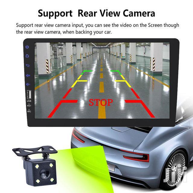 Archive: Car Tapes With Reverse Camera Bluetooth Aux Fm Etc Etc