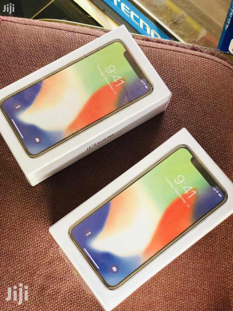 New Apple iPhone X 256 GB | Mobile Phones for sale in Darkuman, Greater Accra, Ghana