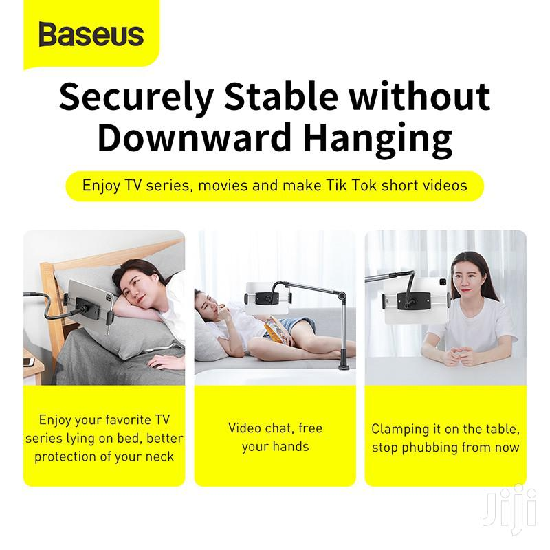Baseus Otaku Life Rotary Lazy Phone Or Tablet Holder   Accessories for Mobile Phones & Tablets for sale in Dzorwulu, Greater Accra, Ghana