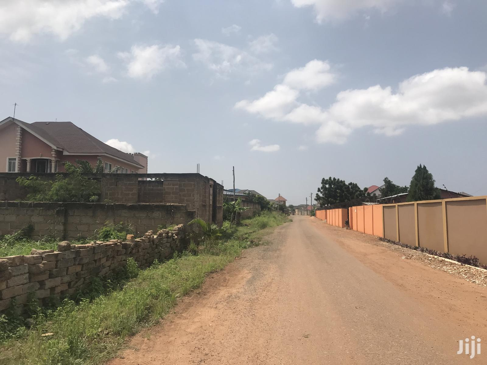 One Plot Of Land For Sale At West Trasacco