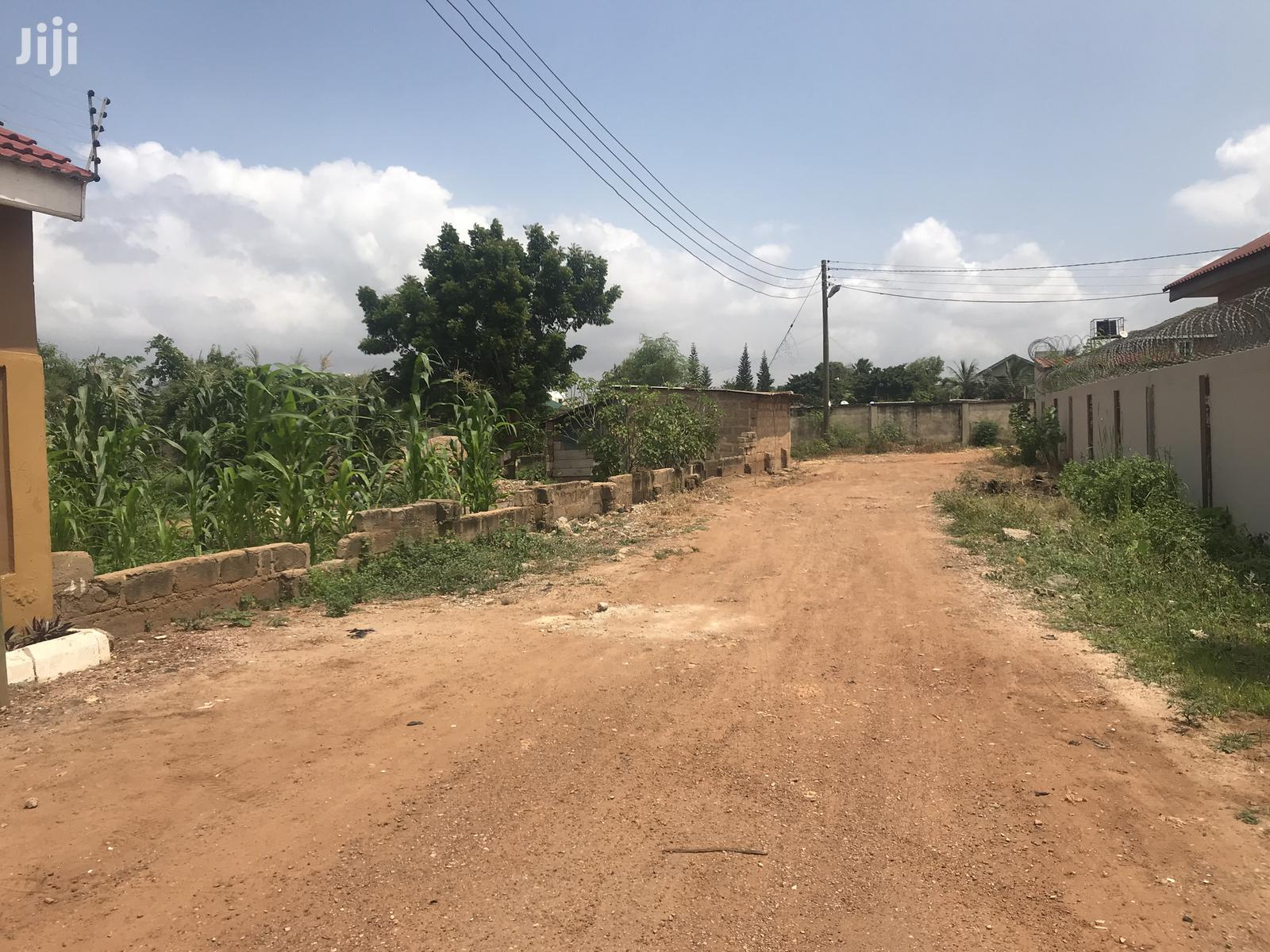 One Plot of Land for Sale at West Trasacco | Land & Plots For Sale for sale in East Legon, Greater Accra, Ghana