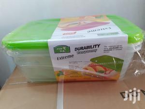 Durable Plastic Bowls