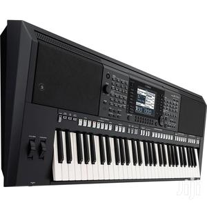 Yamaha PSR-S750 Keyboard | Musical Instruments & Gear for sale in Greater Accra, East Legon