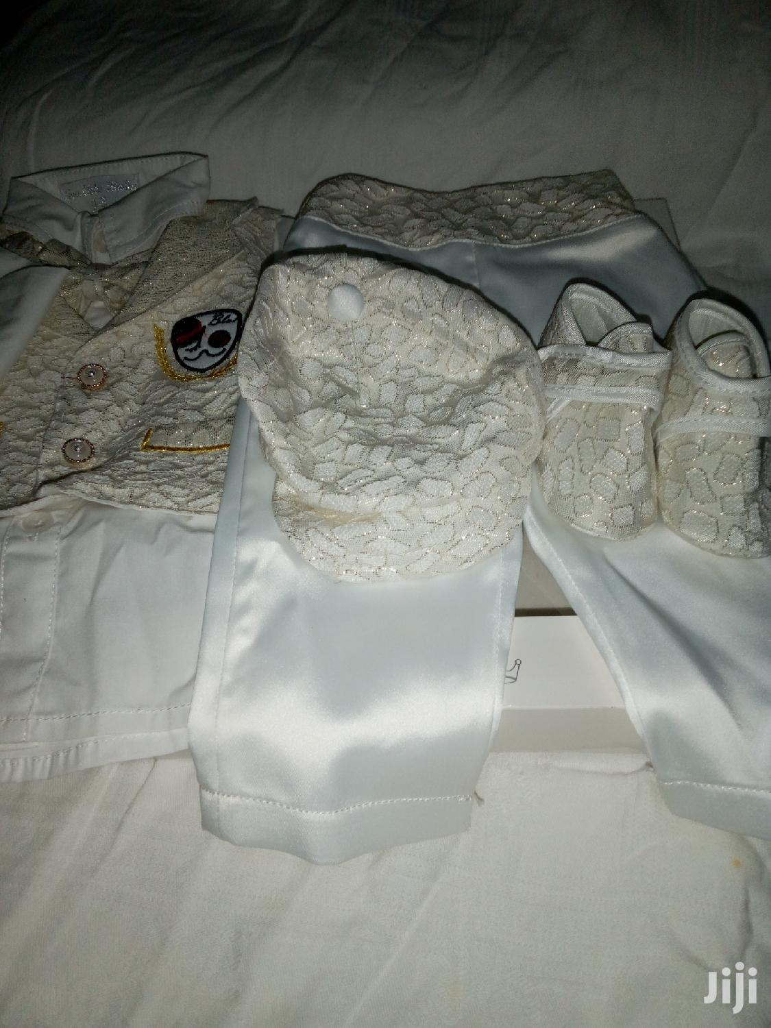 Archive: Five in One Baby Dress