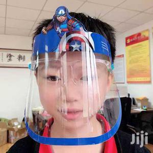 Quality Reusable Face Shield