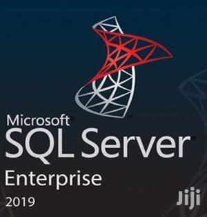 Microsoft SQL Server 2019 Enterprise Licenses   Laptops & Computers for sale in Greater Accra, Darkuman