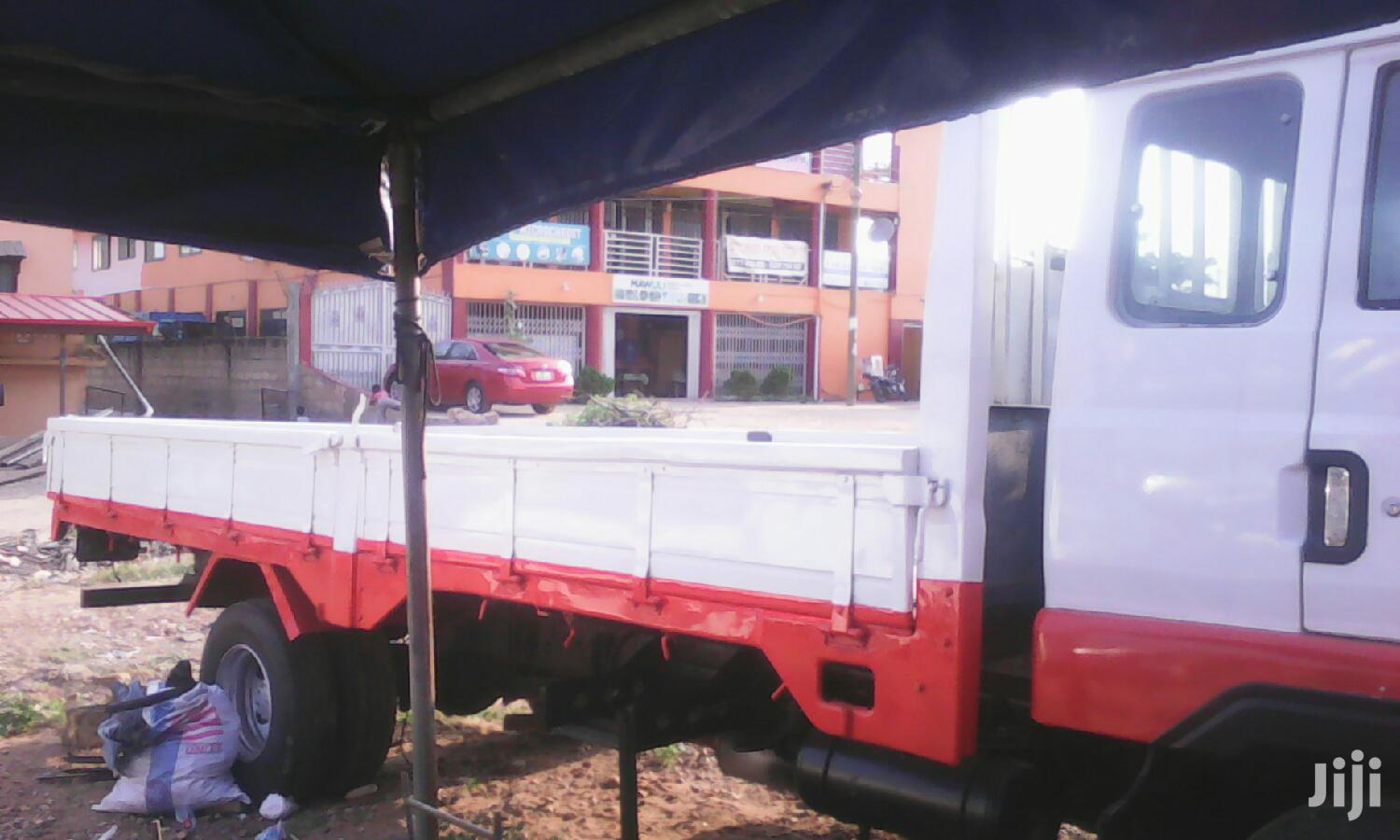 Rhino Trailers for Sale at City Royals Motors LTD Accra | Trucks & Trailers for sale in Accra Metropolitan, Greater Accra, Ghana