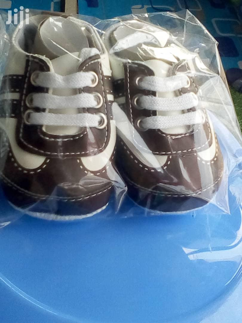 New Born Shoes