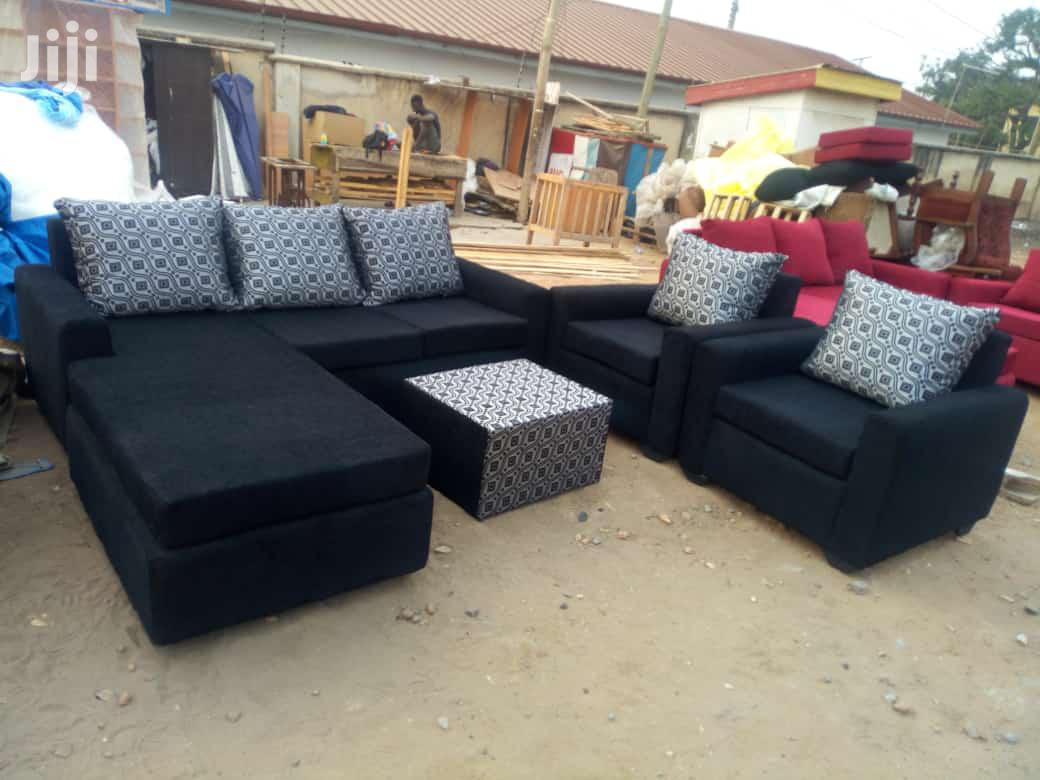 Brand New Sofa L Shape and 2 Singles