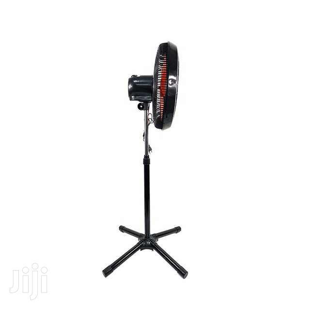 Standing Fan (Cross Base) | Home Appliances for sale in Accra Metropolitan, Greater Accra, Ghana