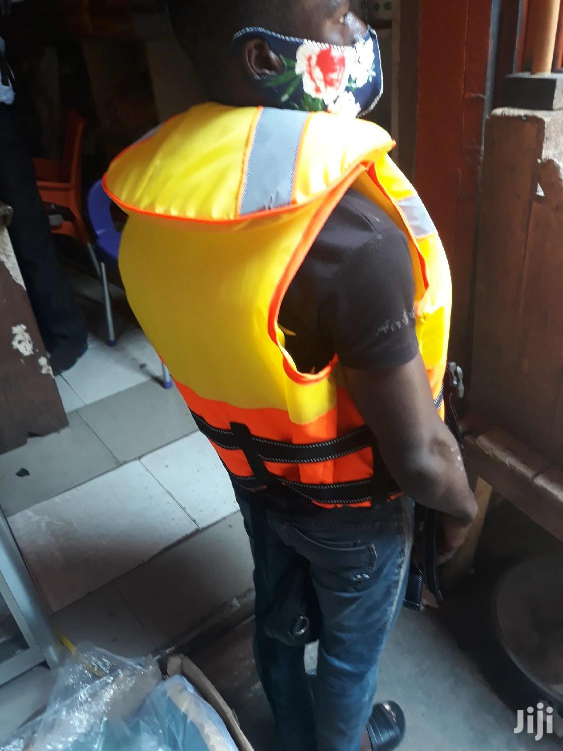 Original Life Jacket | Safety Equipment for sale in Dansoman, Greater Accra, Ghana