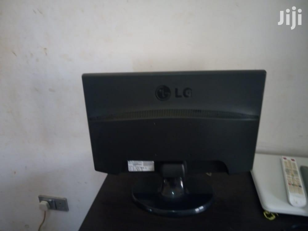 LG Monitor | Computer Monitors for sale in Ga South Municipal, Greater Accra, Ghana