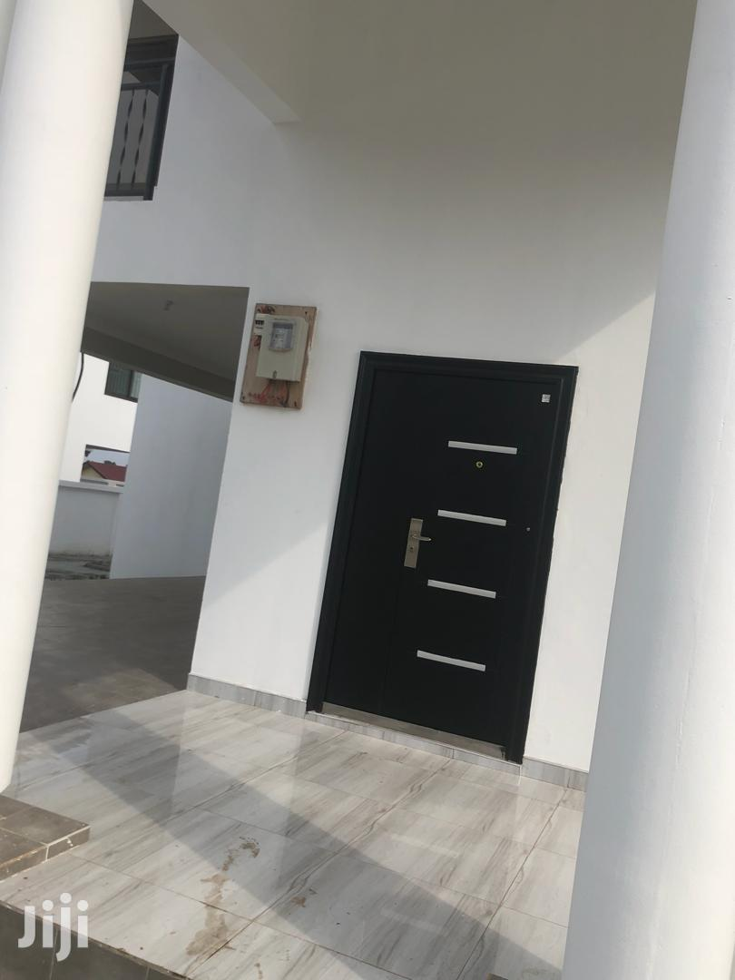 Executive 4 Bedroom House For Sale At Adenta Madina