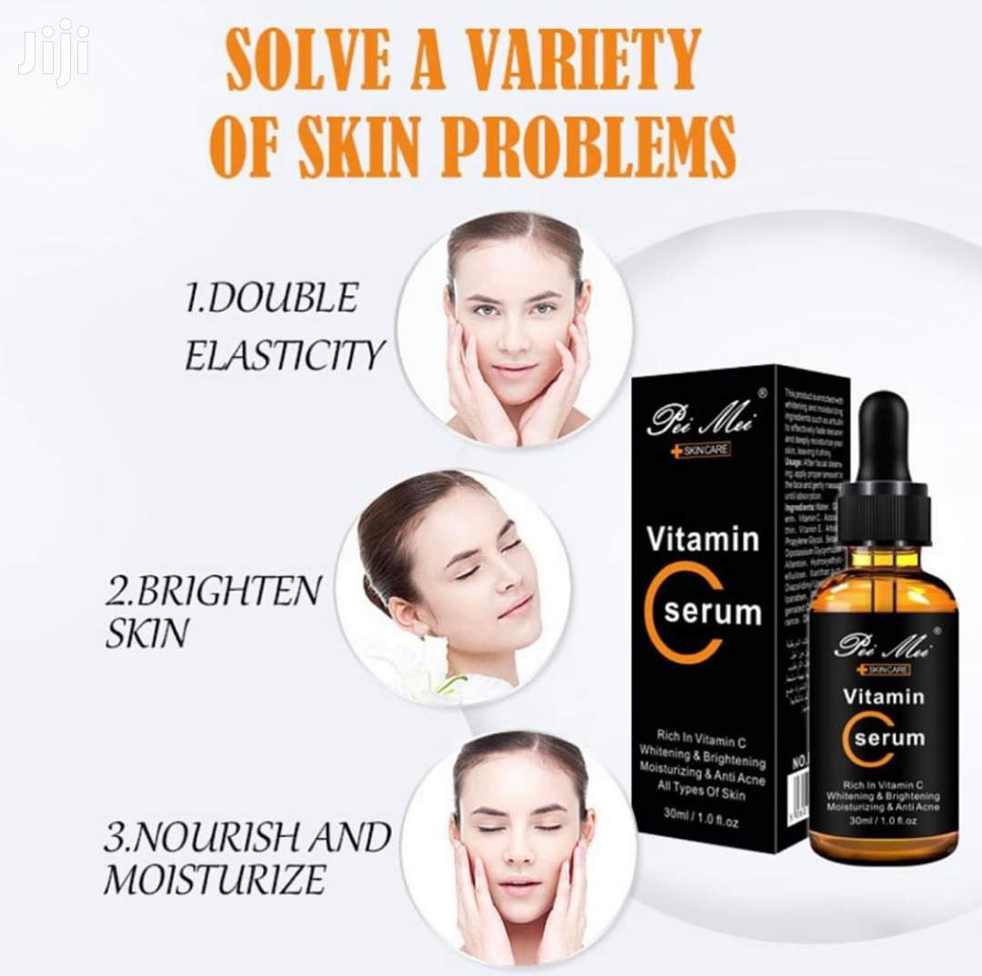 Vitamin C Serum- 30ml