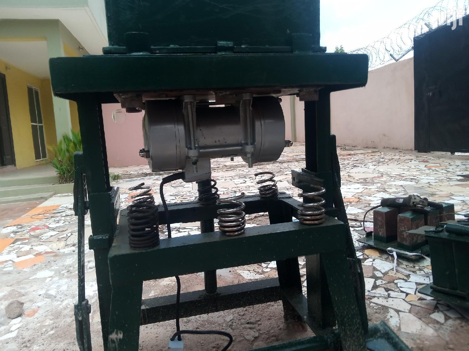 (Whole Sale Price)Automatic Electric Concrete Block Machine | Manufacturing Equipment for sale in Ga West Municipal, Greater Accra, Ghana