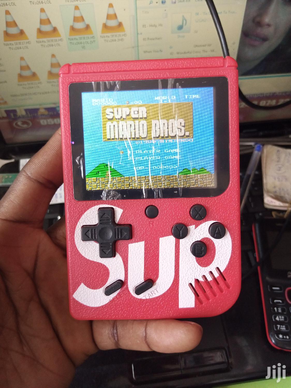 Archive: Super Game Box