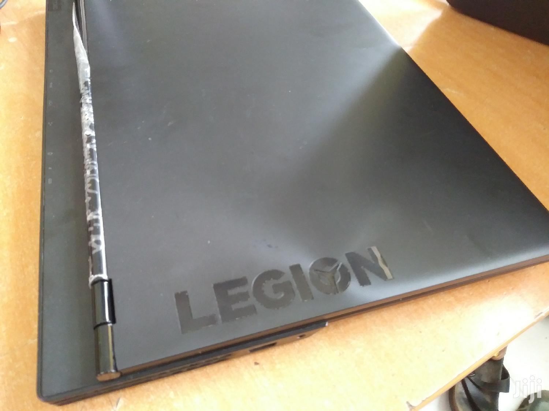 Laptop Lenovo Legion Y530 8GB Intel Core I5 SSD 256GB