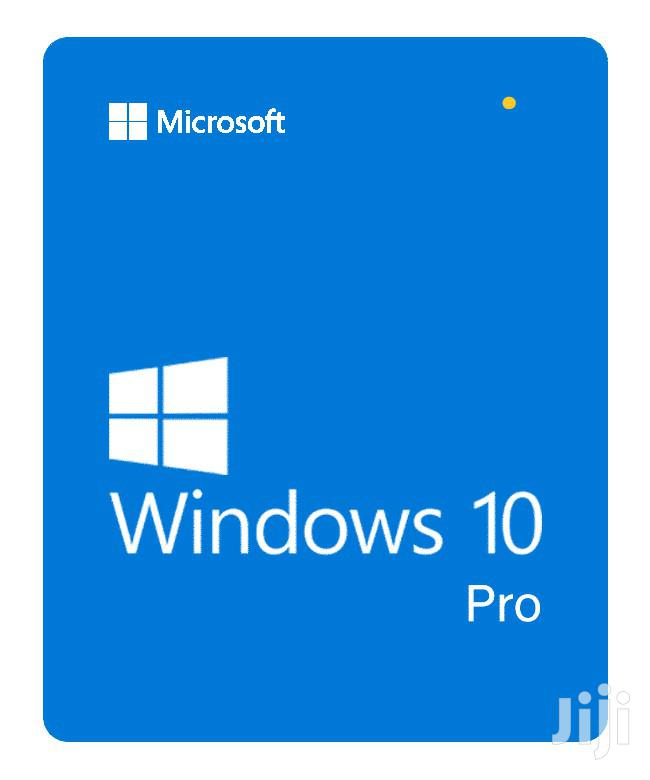 WINDOWS 10 Pro Iso Setup Plus Genuine License