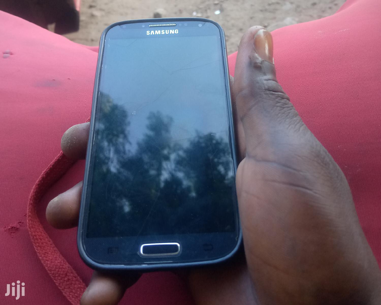 Archive: Samsung Galaxy S4 CDMA 16 GB