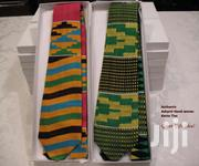 Original Weaved Kente Flying Tie | Clothing Accessories for sale in Greater Accra, Accra Metropolitan