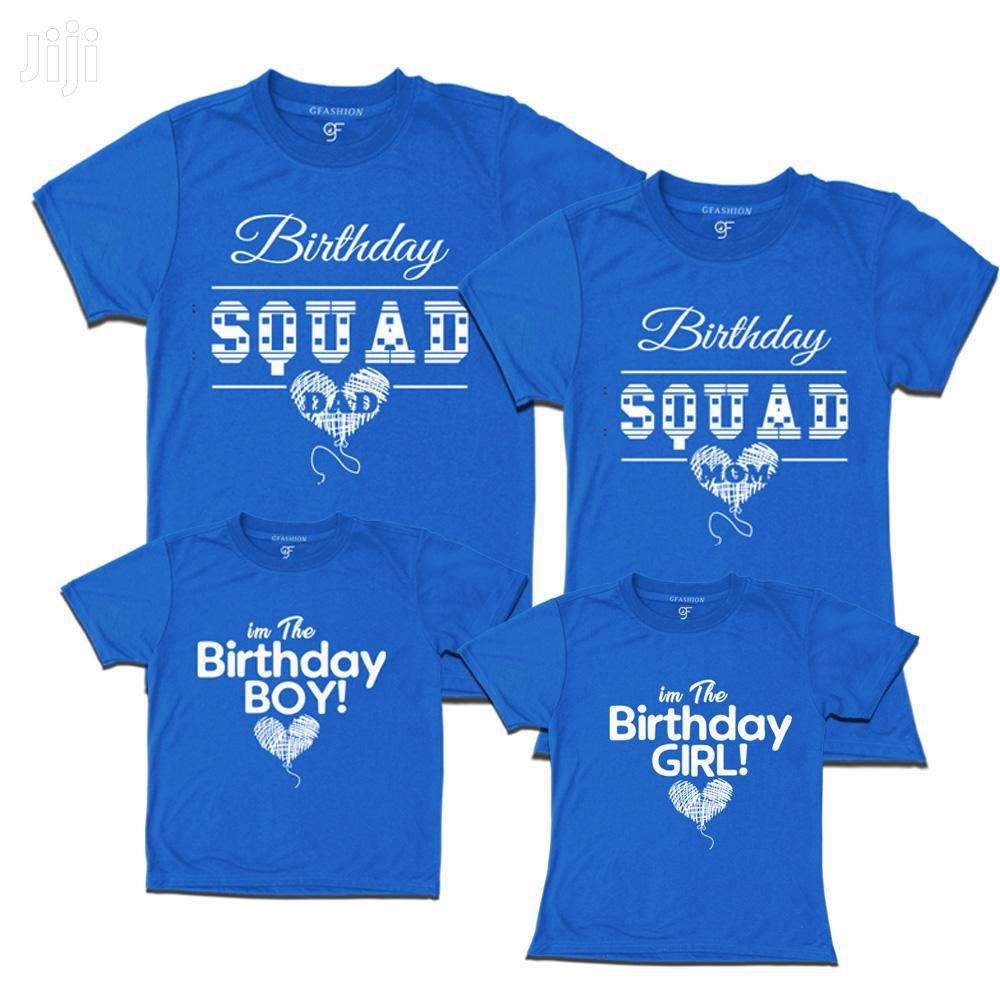 T-Shirt Printing Service   Printing Services for sale in Tesano, Greater Accra, Ghana