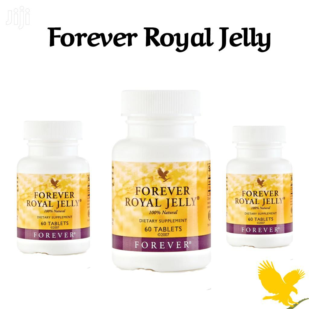 Natural Source of Royal Jelly