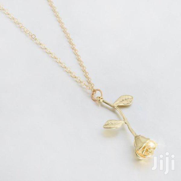 Rose Necklaces | Jewelry for sale in East Legon, Greater Accra, Ghana