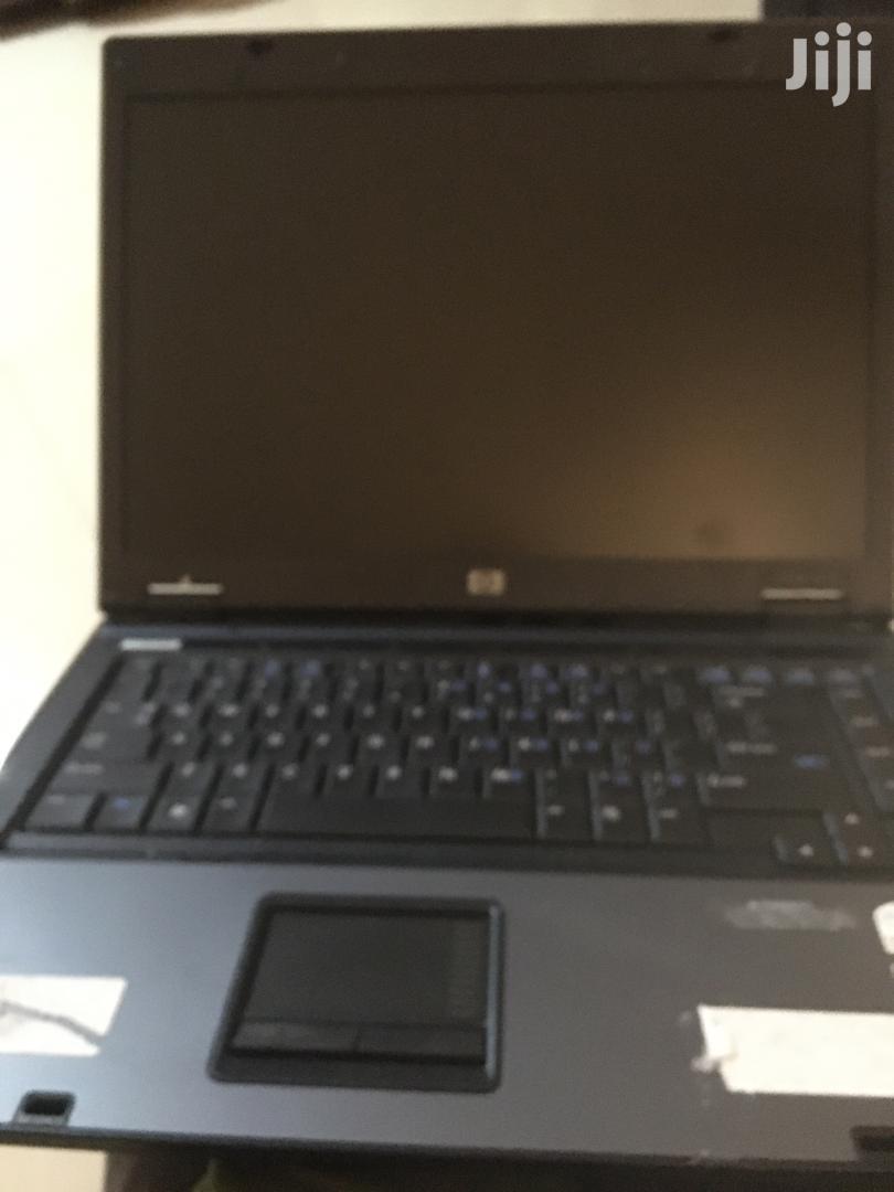 Archive: Laptop HP Compaq 6910p 2GB Intel HDD 128GB