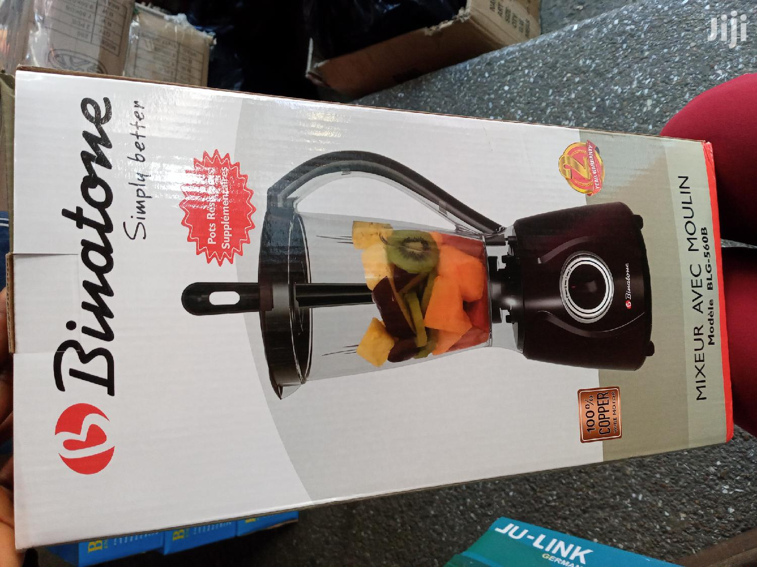 Binatone Blender | Kitchen Appliances for sale in Dansoman, Greater Accra, Ghana