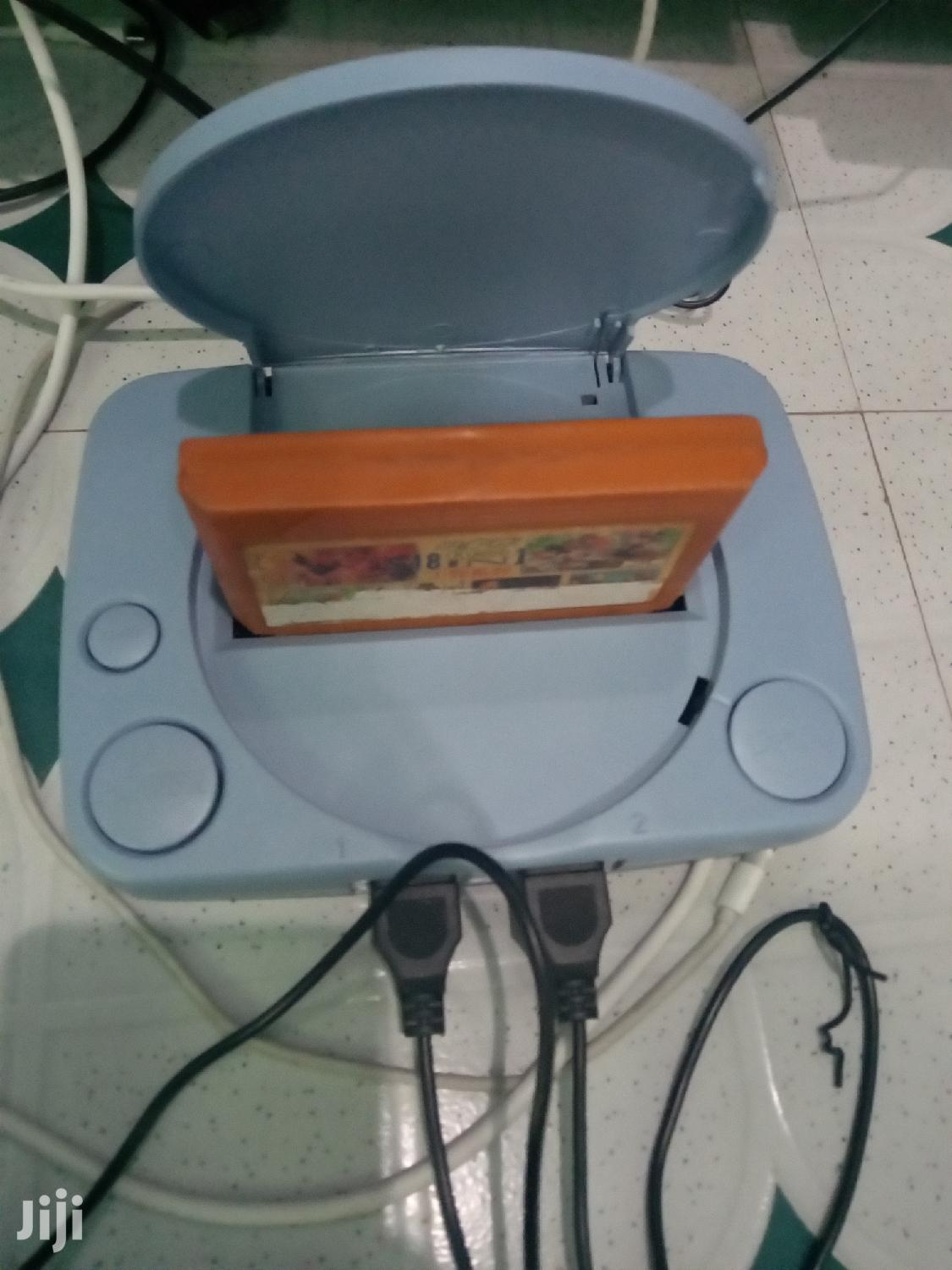 Nitando Console | Video Game Consoles for sale in Tamale Municipal, Northern Region, Ghana