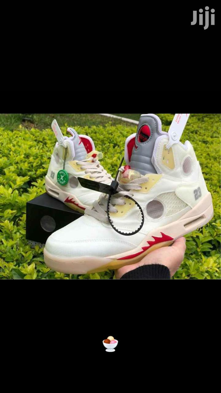 Quality Nike Air Jordan | Shoes for sale in North Kaneshie, Greater Accra, Ghana