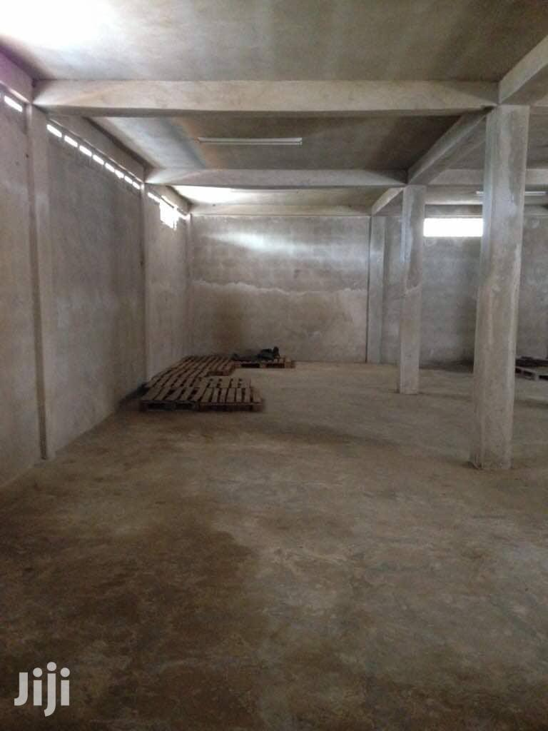 Warehouse For Sale Near Junction Mall | Commercial Property For Sale for sale in Tema Metropolitan, Greater Accra, Ghana