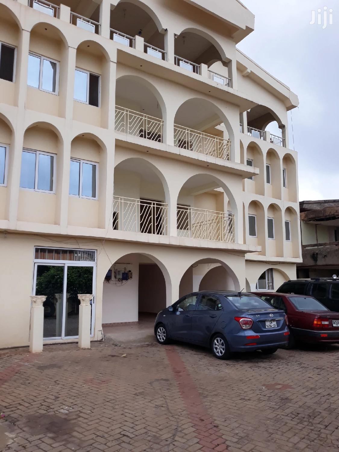 Single Room S/C Apartment For Rent At Achimota. | Houses & Apartments For Rent for sale in Achimota, Greater Accra, Ghana