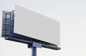 Metal Billboards/Signboards | Manufacturing Services for sale in Greater Accra, Tema Metropolitan