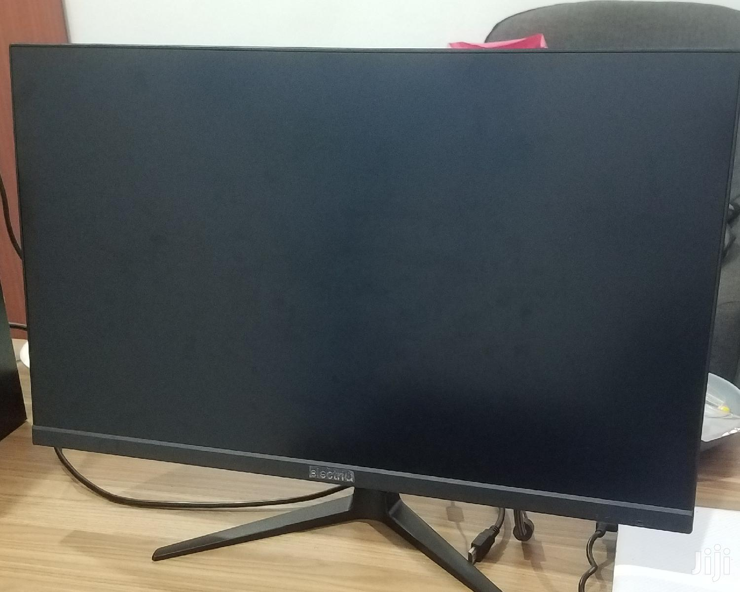 """27"""" QHD 2K Electriq Gaming Monitor 100hz 