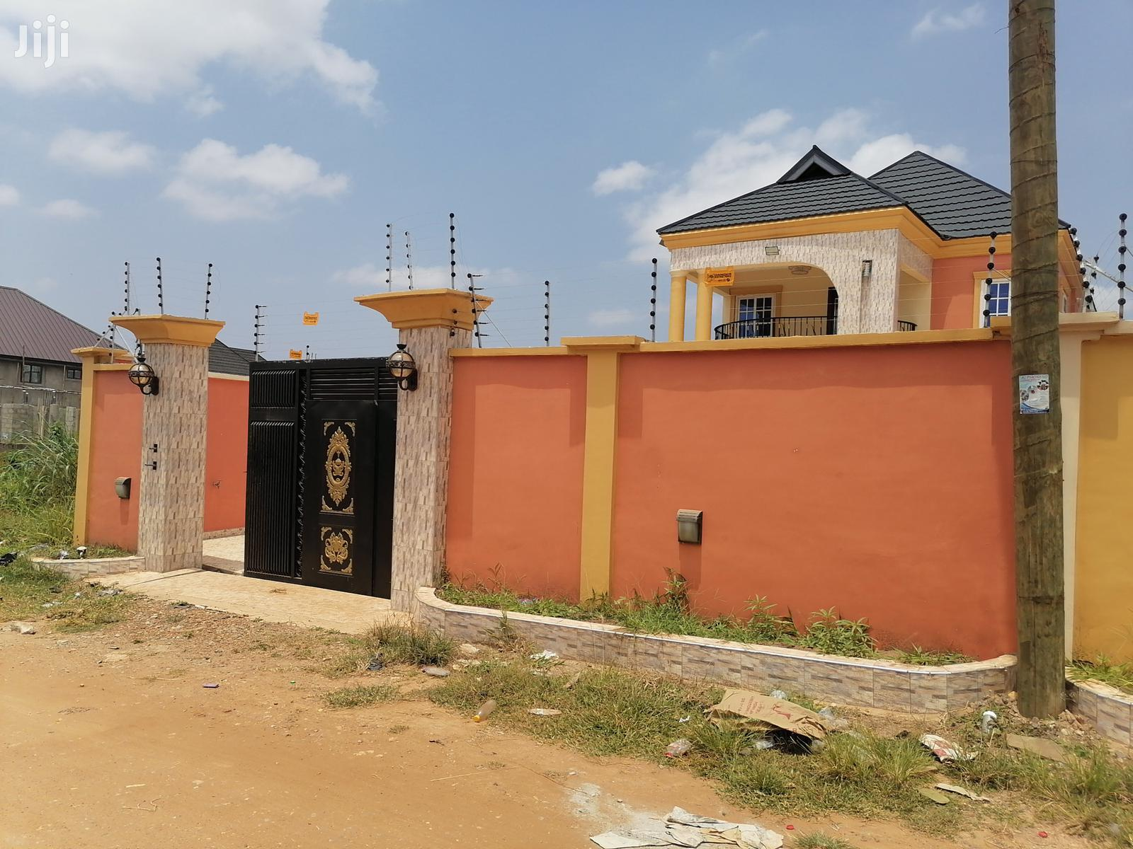 New Exclusive 4 Bedroom Duplex For Rent At East Legon Hills | Houses & Apartments For Rent for sale in East Legon, Greater Accra, Ghana